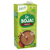 Chocolate Soya drink