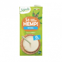 Natural Hemp drink