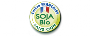 French-grown soya GMO free