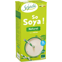 Natural Soya drink