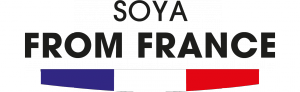 French-grown soya